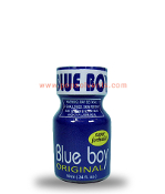 Blue Boy Leather Solvent Cleaner 10ml