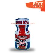 English Royale Leather Solvent Cleaner 10ml