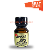 Jungle Juice Gold Leather Solvent Cleaner 10ml