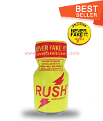 Rush Leather Solvent Cleaner 10ml