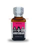 Amsterdam Leather Solvent Cleaner 30ml
