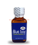 Blue Boy Leather Solvent Cleaner 30ml