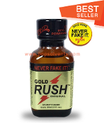 Gold Rush Leather Solvent Cleaner 30ml