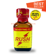 Rush Leather Solvent Cleaner 30ml